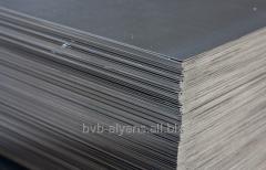 Aluminium sheet 1.2 x 1200 x 3000 for D16at-