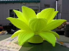 Inflatable flowers, Bouquets inflatable,