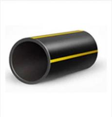 Trouby polyetylénové pro rozvody plynu