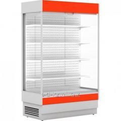 Стеллажи холодильные