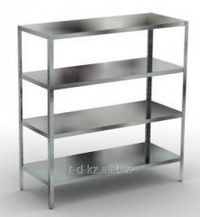 Стеллаж кухонный СТК-1500/500 Атеси