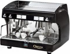 Кофеварка мод. Perla AEP/2 (черный)