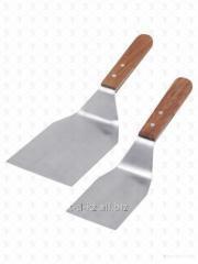 Лопатка для стейков, 150x110x(L)305 мм 855607 Hendi