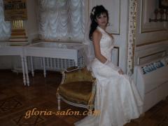 "Свадебное платье ""Исабелла""."