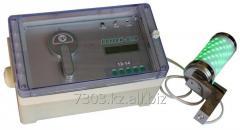 Радиометр малогабаритный автоматический РАМОН-02А
