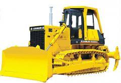 Bulldozer ZOOMLION ZD230-3