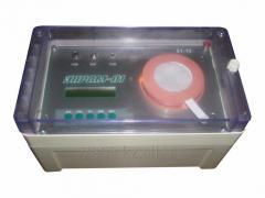 Probootborny EPRAM-01-Solo device, Samplers