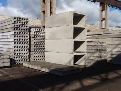 Reinforced concrete to buy trays in Kazakhstan