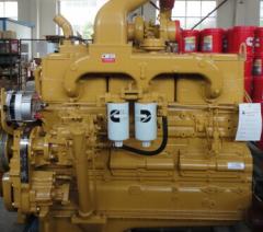 Двигатель Cummins NT855-M200, NT855-M220,