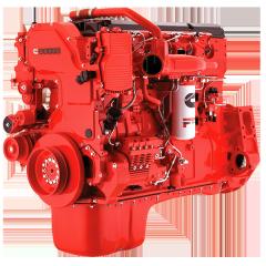Двигатель Cummins QSX15-C440, QSX15G4, QSX15G5,