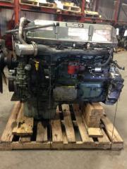 Двигатель DETROIT DIESEL Серия 60
