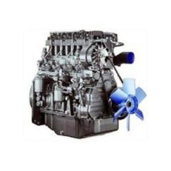 Двигатель Deutz BF4M2011