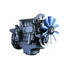 Двигатель Deutz BF4M2012C