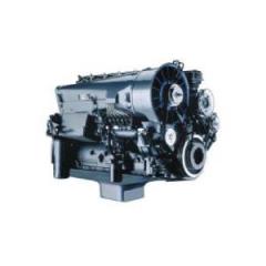 Двигатель Deutz BF6L913C