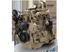 Двигатель John Deere 6135HFG75, John Deere