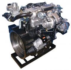 Двигатель Mitsubishi D04EG, Mitsubishi D04EG-T-CAC