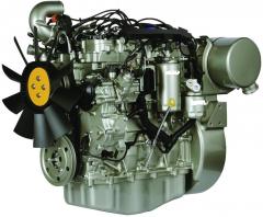 Дизельный Двигатель Perkins 800С, 804С, 800D,