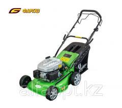 Газовые газонокосилки GreenGear