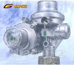Регуляторы давления газа метан
