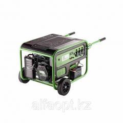 Газовые генераторы GreenGear