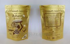 Кенийский гранулированный черный чай Ашанти, 500