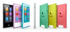 Media Apple Ipod Nano 16GB player