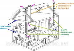 Модернизация вентиляции и автоматики для снижения