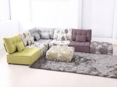 Upholstered furniture of Fama, Original Spanish