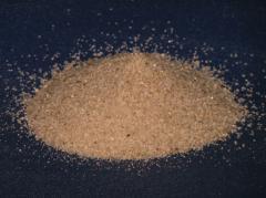 Кварцевый песок (для фильтрации)