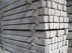 Reinforced concrete piles in Astana