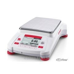 Весы OHAUS AX1502 (1520/0.01г/d 175?195), ...