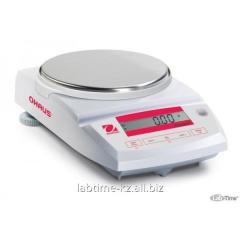 Весы лабораторные PA2102 (2100/0, 01),  OHAUS
