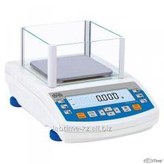 Весы лабораторные PS1000/C/2(1000/0, 001), ...