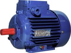 Electric motors and component parts