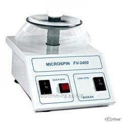 Центрифуга-вортекс Микроспин FV 2400,  Арт....
