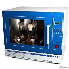 Шейкер-инкубатор ES-20/60,  Biosan,  Арт....