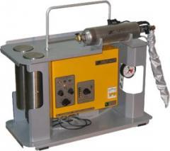 Оборудование для нанесения покрытий , ДИМЕТ -