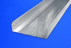 Tray nonperforated Lnmzt300kh80pr, Trays