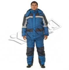 Overalls, Protection against the lowered