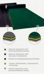 Materials roofing in Karaganda