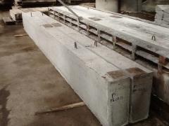 Runs of rectangular section, PRG