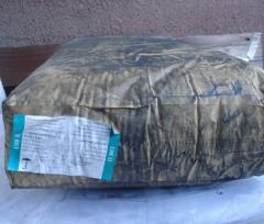 Pigment Black, Russia soot (380 tg/kg)