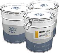 Paints anticorrosive, TsINOL, covering anticorrosive