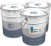 Paints anticorrosive, PLAMKOR-1, covering anticorrosive