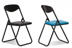 Офисные стулья JACK BLACK