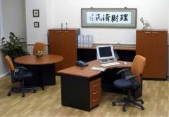 Офисный стол Элайн-2