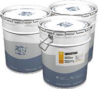 Paints anticorrosive, TsINOTAN, coverings anticorrosive