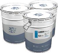 Paints anticorrosive, ALPOL, Covering anticorrosive