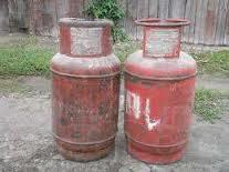 Газ баллоны в Астане