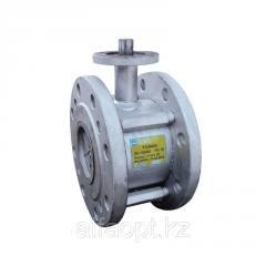 Кран стальной шаровый 11с942п Ду 65/ 50 PN16 фланцевый, Breeze ISO F07-11